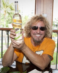 sammy rum